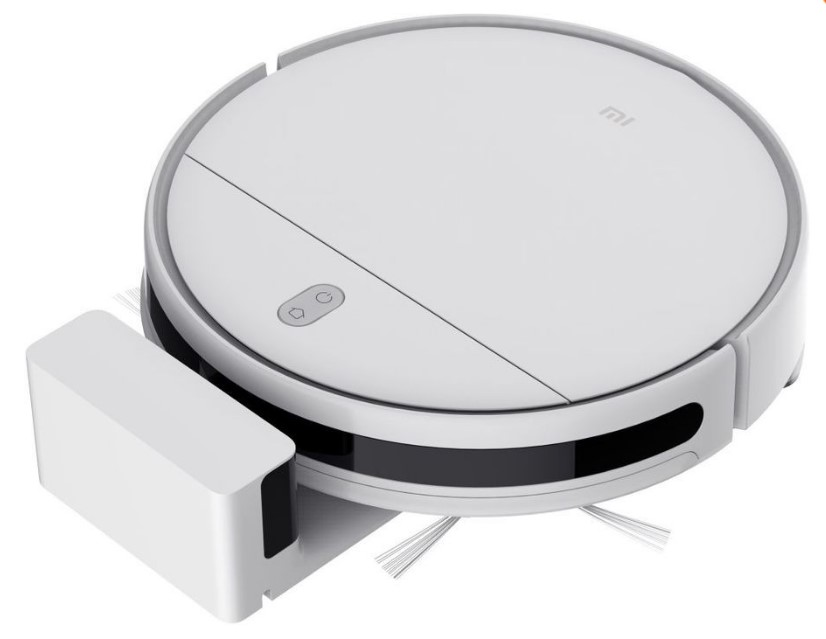 Робот-пылесос Xiaomi  Mijia 1G Sweeping Vacuum Cleaner –