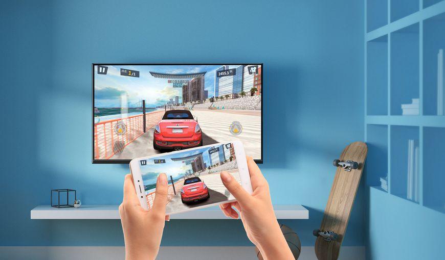 Почему из всех вариантов стоит купить телевизор - Xiaomi E43S Pro?