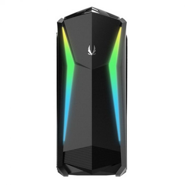 Системный блок ZOTAC ZBOX MEK Ultra GAMING PC Intel Core i9-9900K, GeForce RTX 2080Ti, 32GB OC DDR4, 512GB M.2 SSD,  Optane32GB 4TB HDD,  W10H, Wi-Fiac, BT, Dual GB-Lan,3x DP, 2x USB3.1Type C, 6xUSB3.0, 2xUSB2.0, 1000W RTL {1}