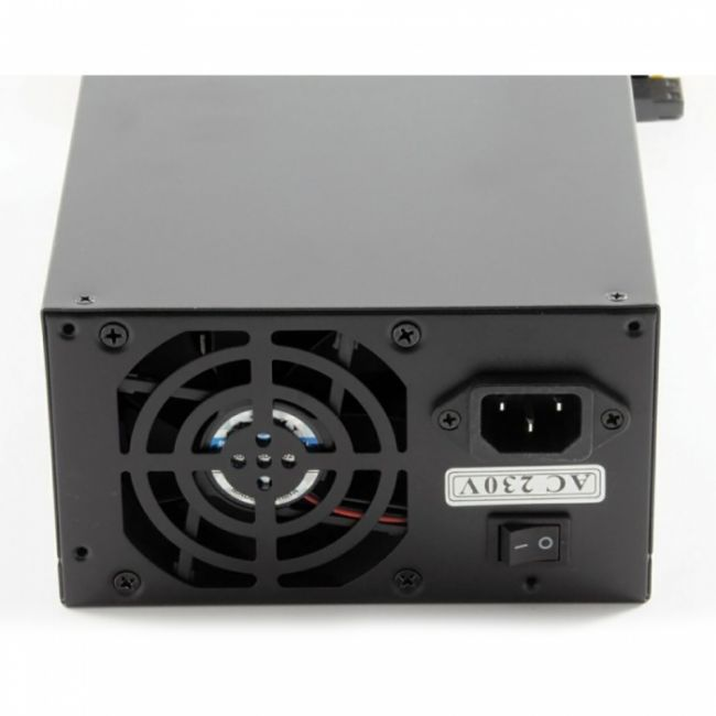 Блок питания R-Senda SD-2000W 2000W Mining PSU (Connector:8pin(4+4pin) *1pc,24pin*1 pc ,6+2pin *12pcs,sata*8pcs,Molex*6pcs) 230V AC Inputefficiency:86% , Brown Box {6}
