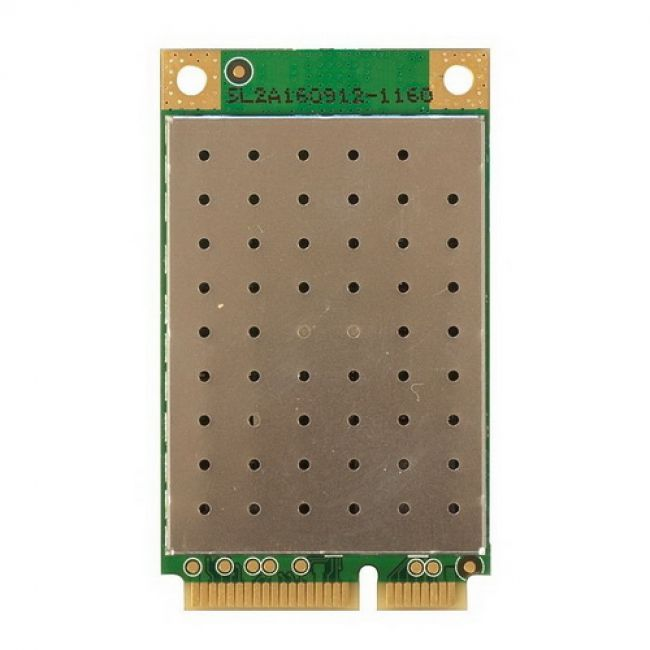 LTE-модем R11e-LTE  MiniPCI-e 3G/4G/LTE card for bands 1,2,3,7,8,20,38 and 40 {20}