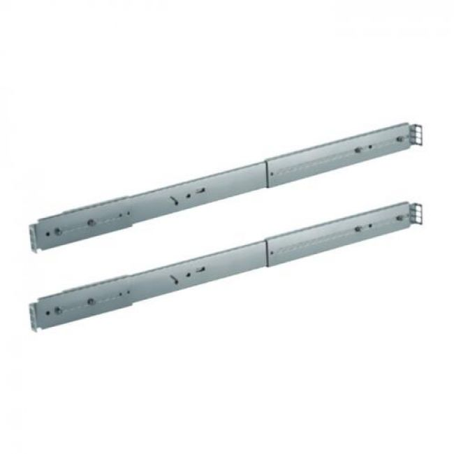 "9680009153   Рельсы 26"" slide rail (pair) for 1U rackmount chassis  {12}"