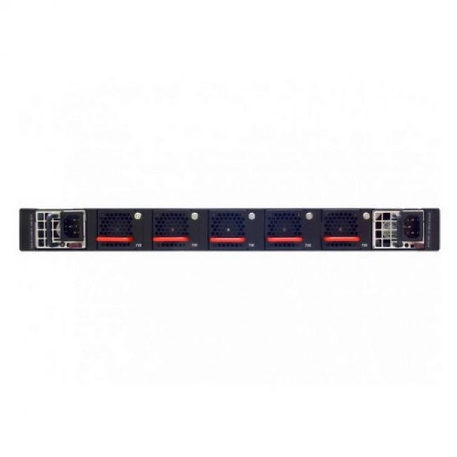 Коммутатор 5812-54X-O-AC-F Edge-corE 48 x 10G SFP+, 6 x 40G QSFP+ ports, 2 AC power supply