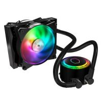 Жидкостная система охлаждения MasterLiquid ML120R RGB [MLX-D12M-A20PC-R1] Intel® LGA 2066 / 2011-v3 / 2011 / 1151 / 1150 / 1155 / 1156 / 1366 / 775 socket AMD® AM4 / AM3+ / AM3 / AM2+ / AM2 / FM2+ / FM2 / FM1 socket, RTL {8} (064818)
