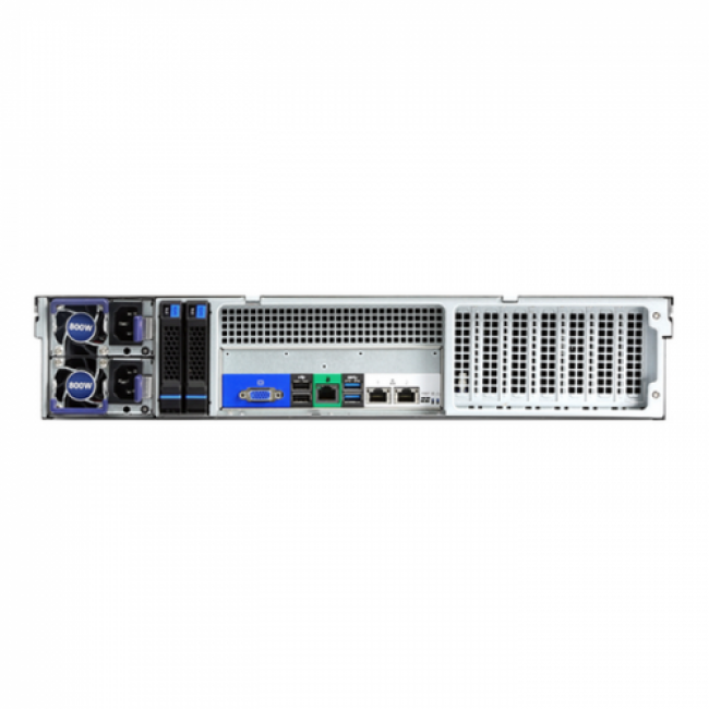 Корпус RM23824H01*14310 (RM23824E3RPC) 2U server chassis with 24-bay 2.5'' HDD tray