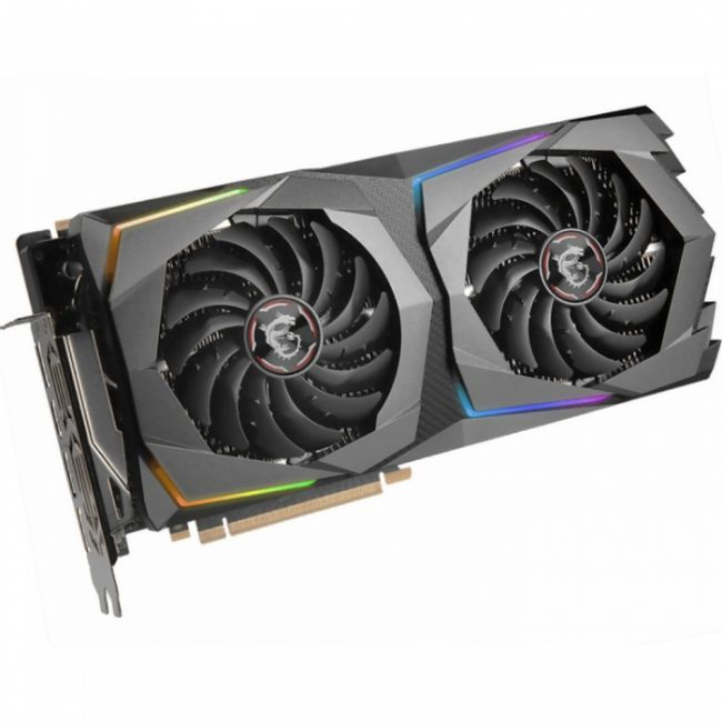 Видеокарты RTX 2070 SUPER GAMING X RTL {5}