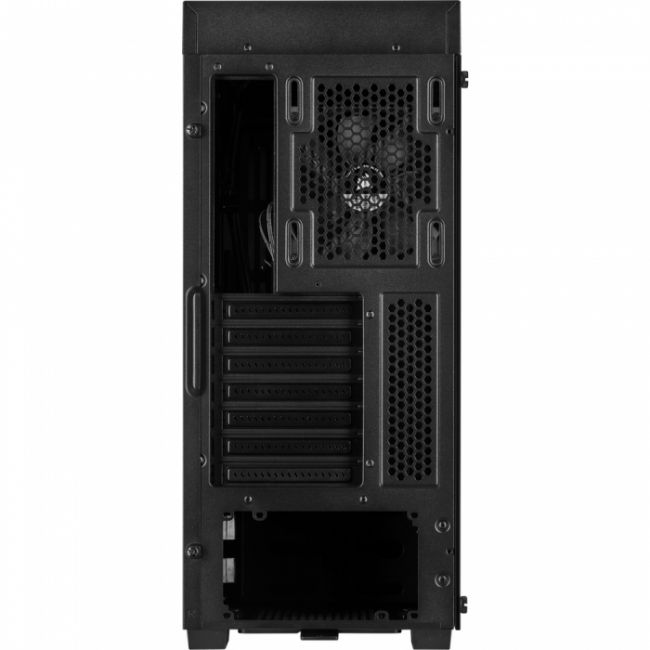 110R CC-9011183-WW Tempered Glass Mid-Tower ATX Case