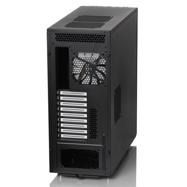 Корпус Bad Pack Define XL R2 Black Pearl  FD-CA-DEF-XL-R2-BL Full Tower w/o PSU  (1005)