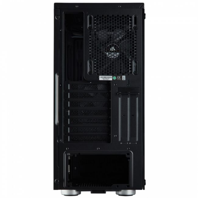 Корпус Carbide Series 275R  CC-9011132-WW  Tempered Glass Mid-Tower Gaming Case — Black