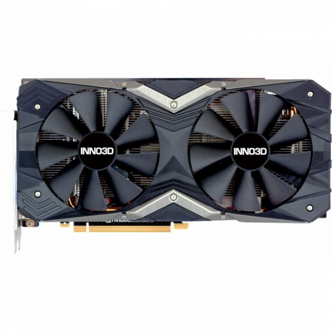 Видеокарты RTX 2060 SUPER GAMING OC X2 8GB (N206S2-08D6X-17311165) RTL {10} (701)