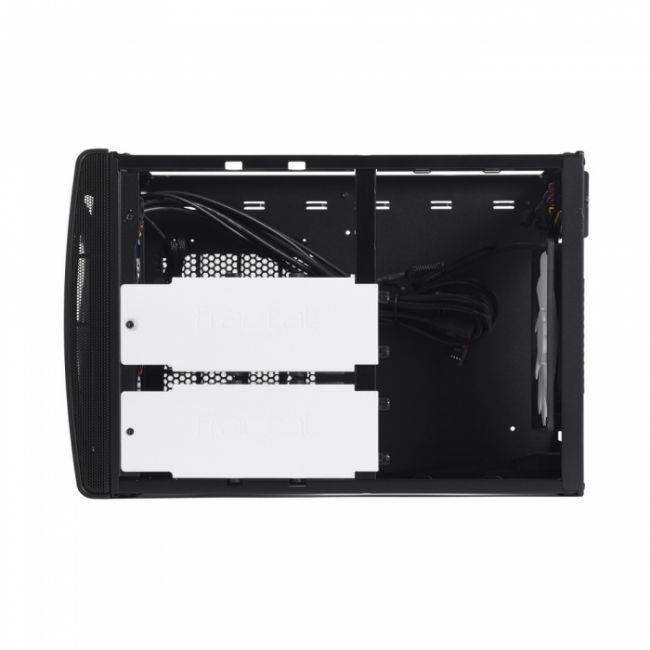 Корпус Node 304 FD-CA-NODE-304-BL Black    (0978)