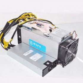 Asic Whatsminer M3 БУ