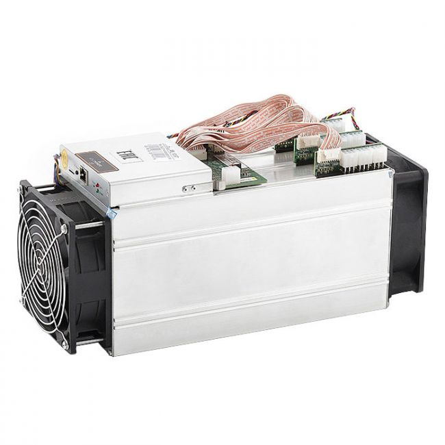 Asic Antminer S9i-14TH/s Бу