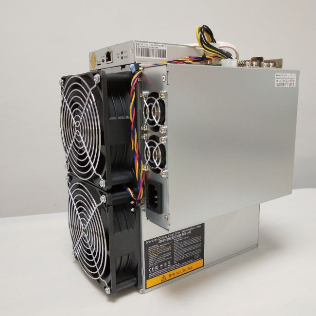 Asic Antminer S10 20.5TH/S БУ