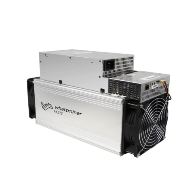 Whatsminer M20S 65THS Бу